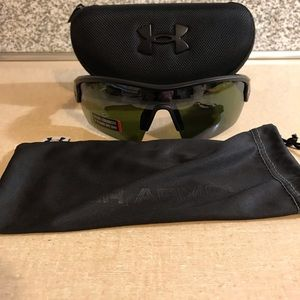 Under Armour Rival Sunglasses